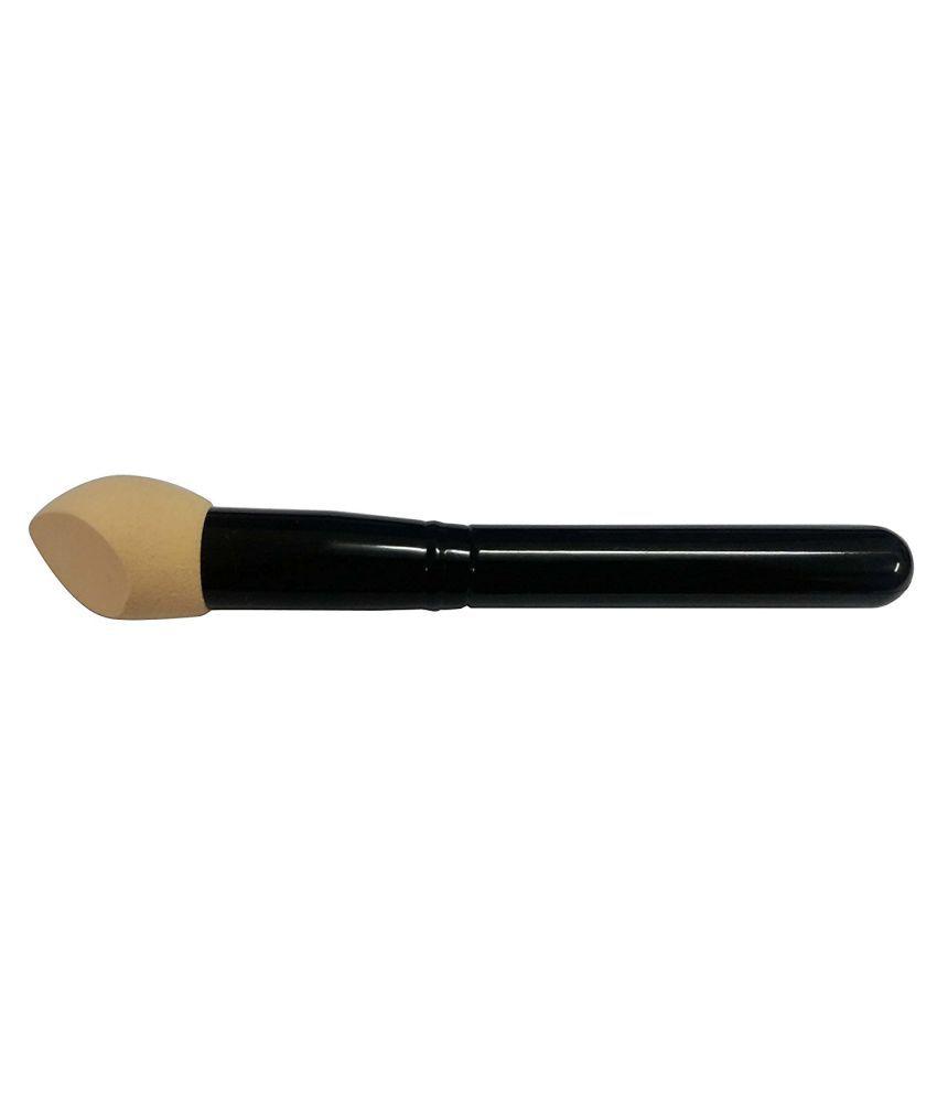 FOK Cosmetic Powder Puff Brush Sponge 1 no.s Foundation Applicator