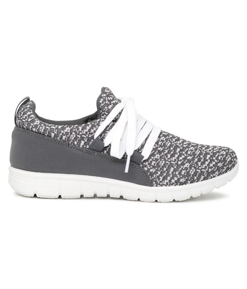 London Rag Gray Casual Shoes