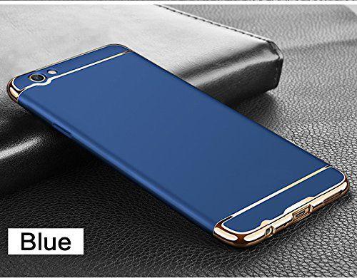 Oppo F3 plus Shock Proof Case Avzax - Blue