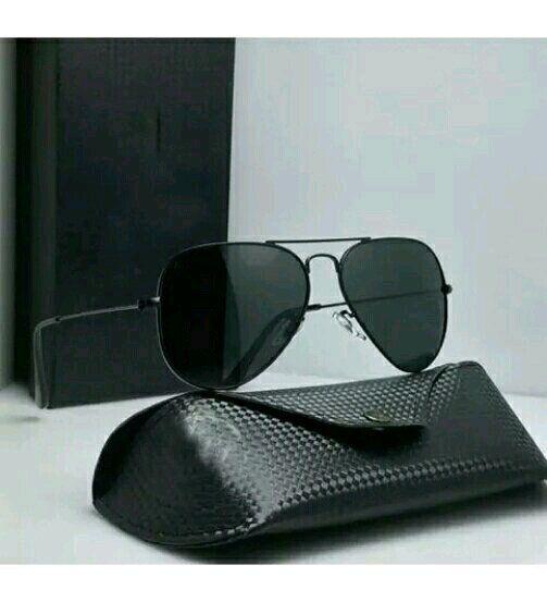 e9a45ebac39e0 STYLE GURU Black Aviator Sunglasses ( 120 ) - Buy STYLE GURU Black Aviator  Sunglasses ( 120 ) Online at Low Price - Snapdeal