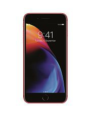 Apple Red iPhone 8 Plus 64GB