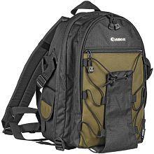 CANON D-SLR RF Mirrorless Backpack Bag 200EG/9246 for Lens EOS 5D Mark III 7D Mark II 6D 5D 70D 60D 50D 500D 550D 600D 650D 700D 7