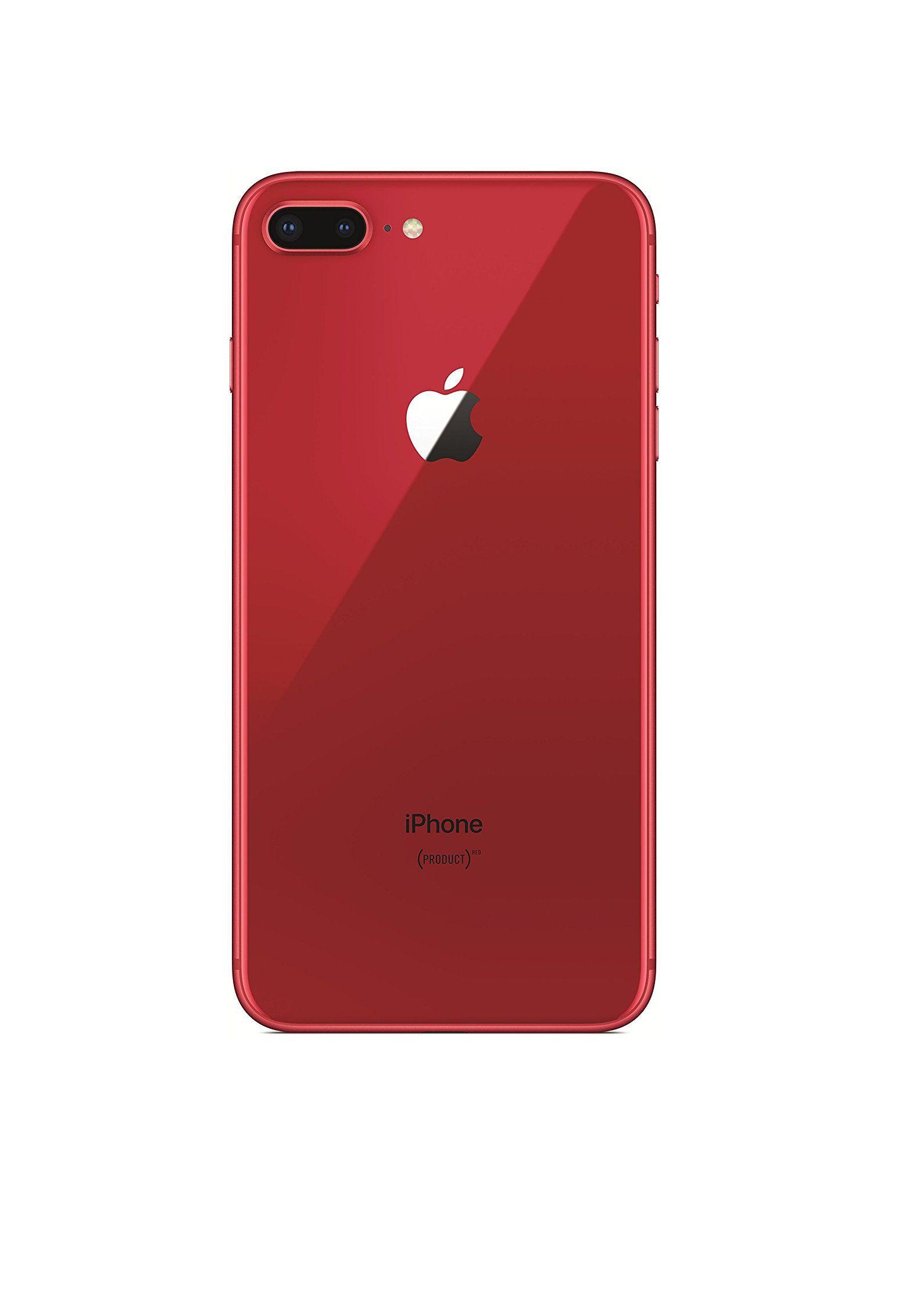 Apple iPhone 8 Plus Red 64GB 2GB RAM
