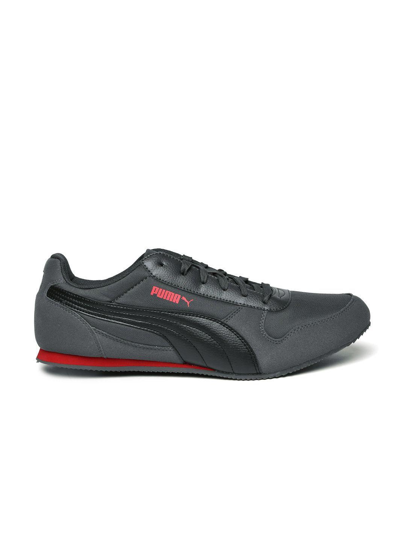 Puma Men Solid Superior DP Sneakers