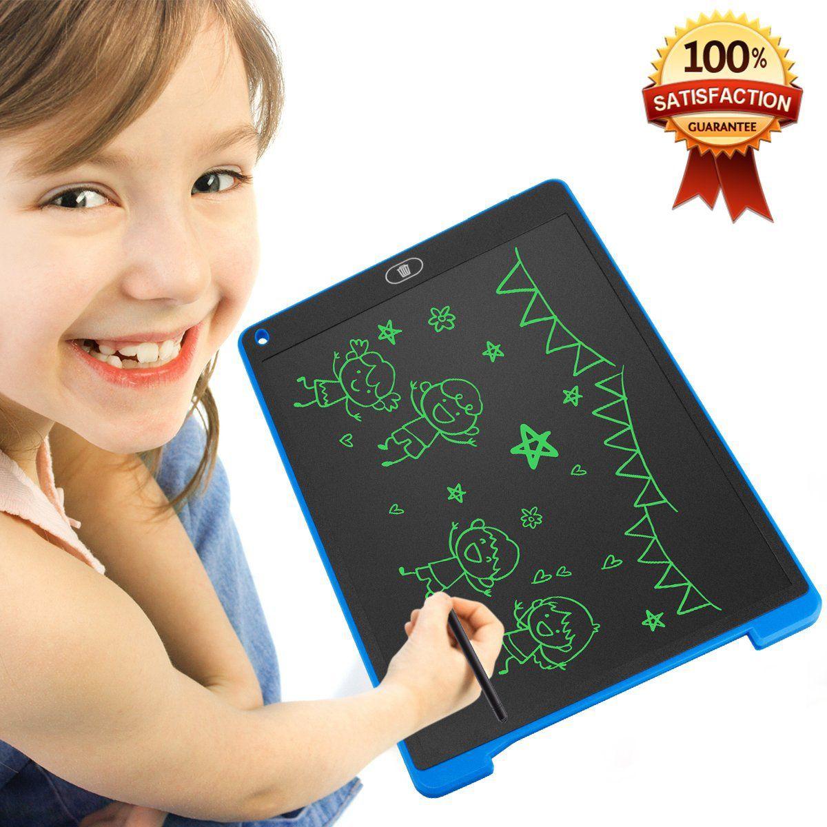 Digital Writing Board YoShine 12 Inch LCD Writing Tablet ...