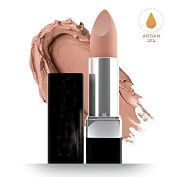Bella Voste Ulti- Matte Nude Lipstick Burnout Dust 4.2 gm