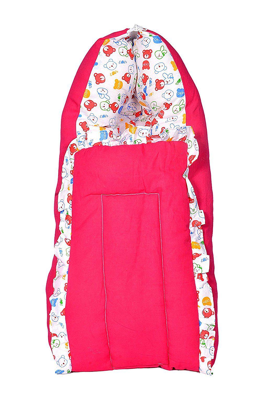 Kayakare Red Cotton Sleeping Bags ( 45 cm × 15 cm)
