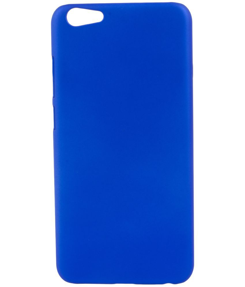 Vivo Y69 Plain Cases Winsome - Blue