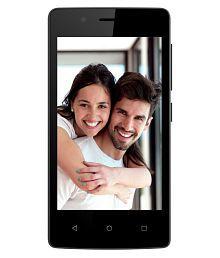 Intex Aqua Lions N1 (Black, 8GB) - 1GB RAM