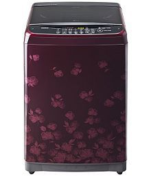 LG 6.5 Kg T7581NEDL8 Fully Automatic Fully Automatic Top Load Washing Machine