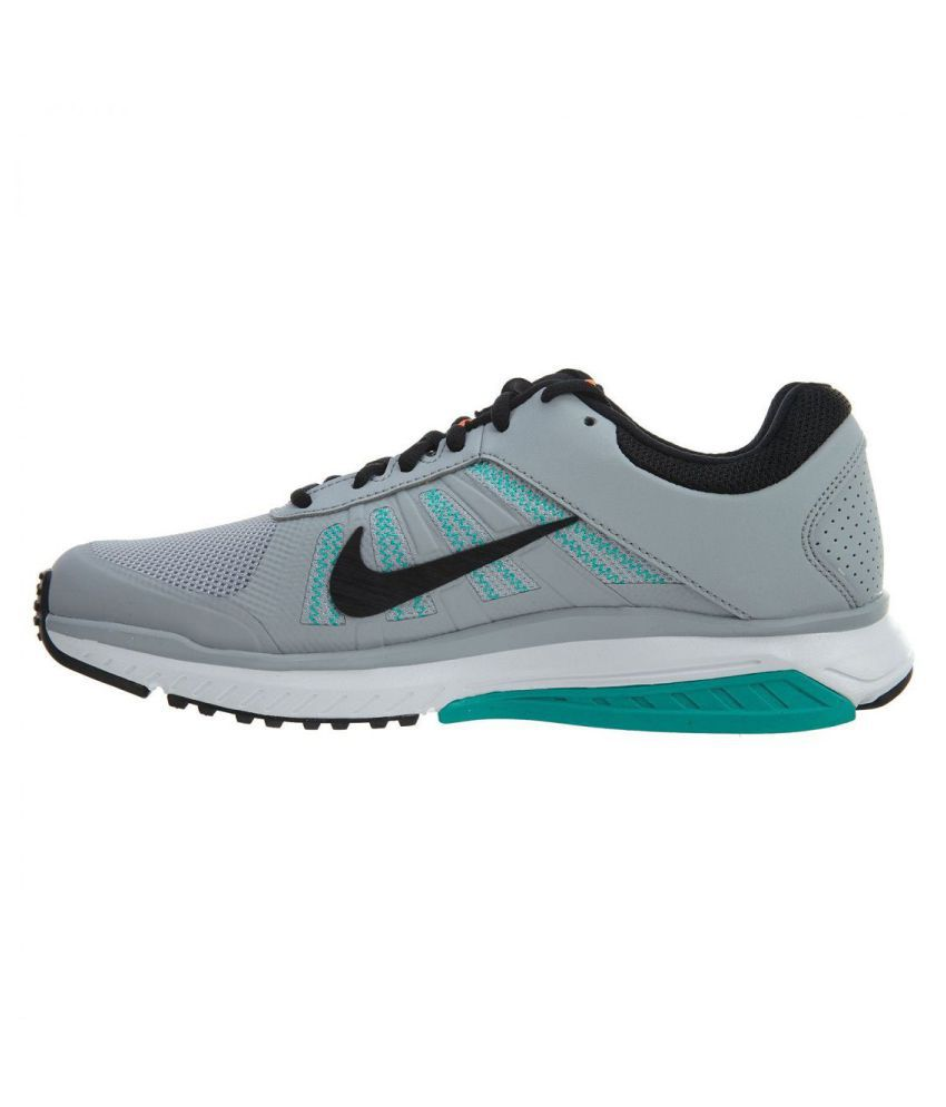 4a28b1cbc9f Nike Dart MSL 831533-008 Wolf Grey Running Shoes - Buy Nike Dart MSL  831533-008 Wolf Grey Running Shoes Online at Best Prices in India on  Snapdeal