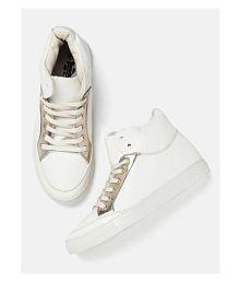 1ae9cc30408 Roadster Women s Footwear - Buy Roadster Women s Footwear Online at ...