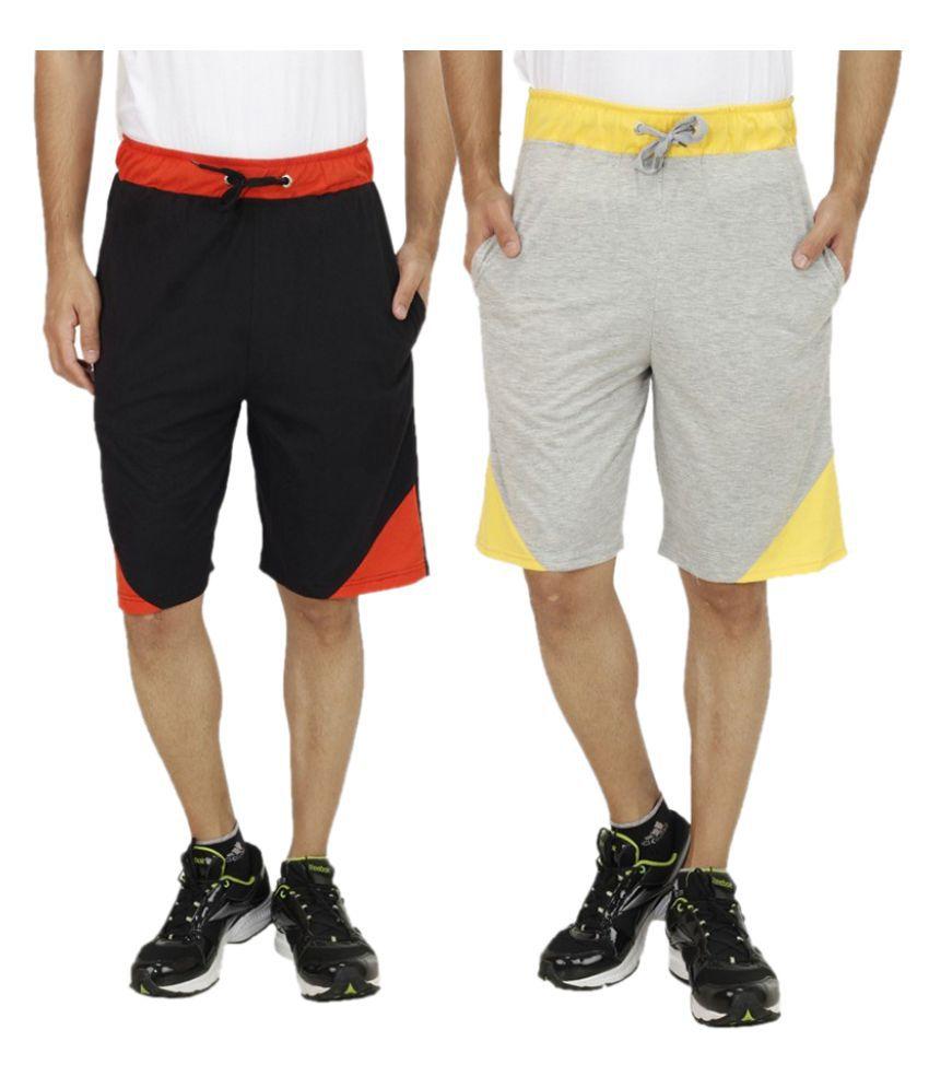 RBTRADERS Multi Shorts