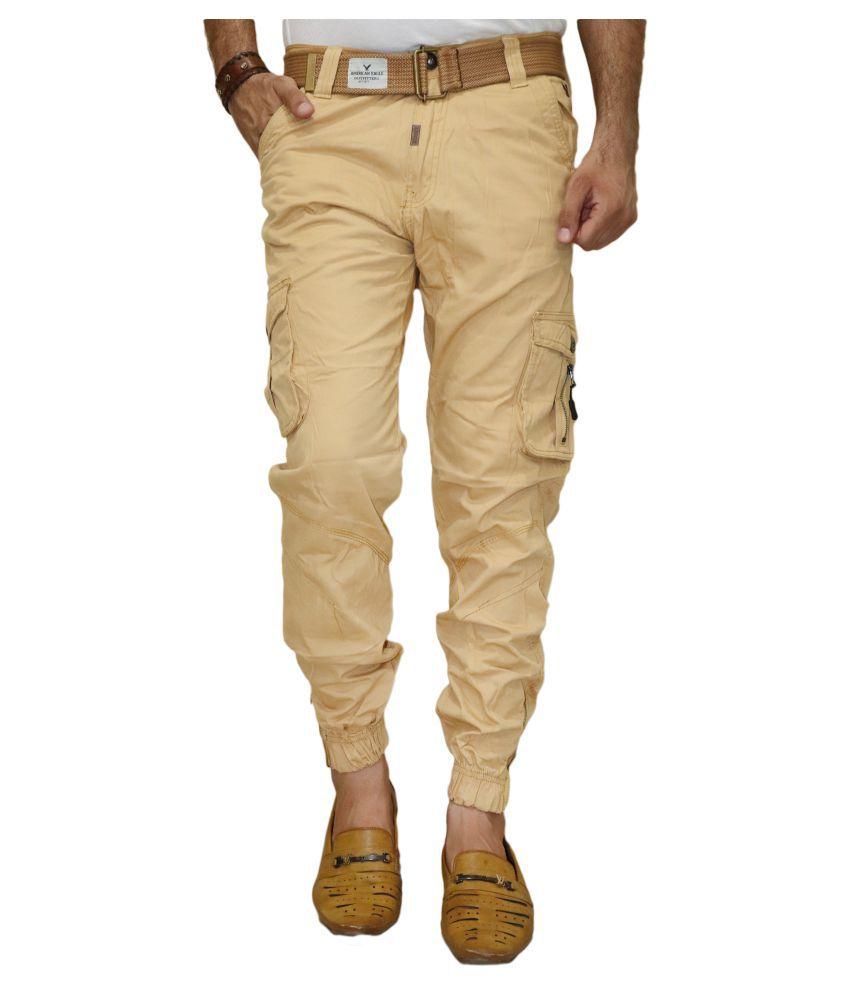 DREAM VISION White Slim Jeans