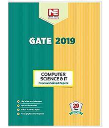 GATE 2019: Computer Science and IT Engineering Solved Papers