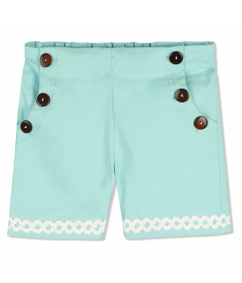 Cherry Crumble Opaque Shorts