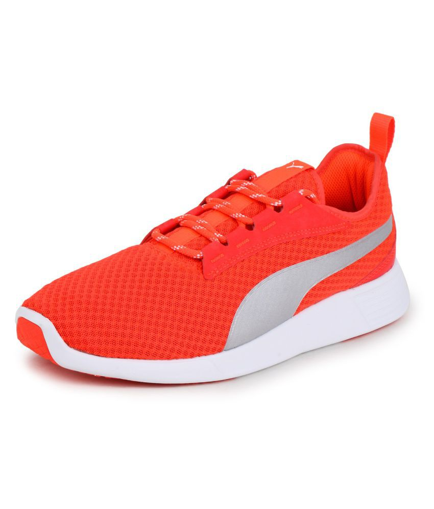 8140764a61c907 Puma ST Trainer Evo v2 Orange Training Shoes - Buy Puma ST Trainer Evo v2  Orange Training Shoes Online at Best Prices in India on Snapdeal