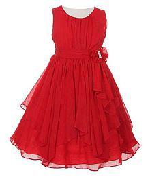 cea8841f19 Pink Wings Frocks & Dresses: Buy Pink Wings Frocks & Dresses Online ...