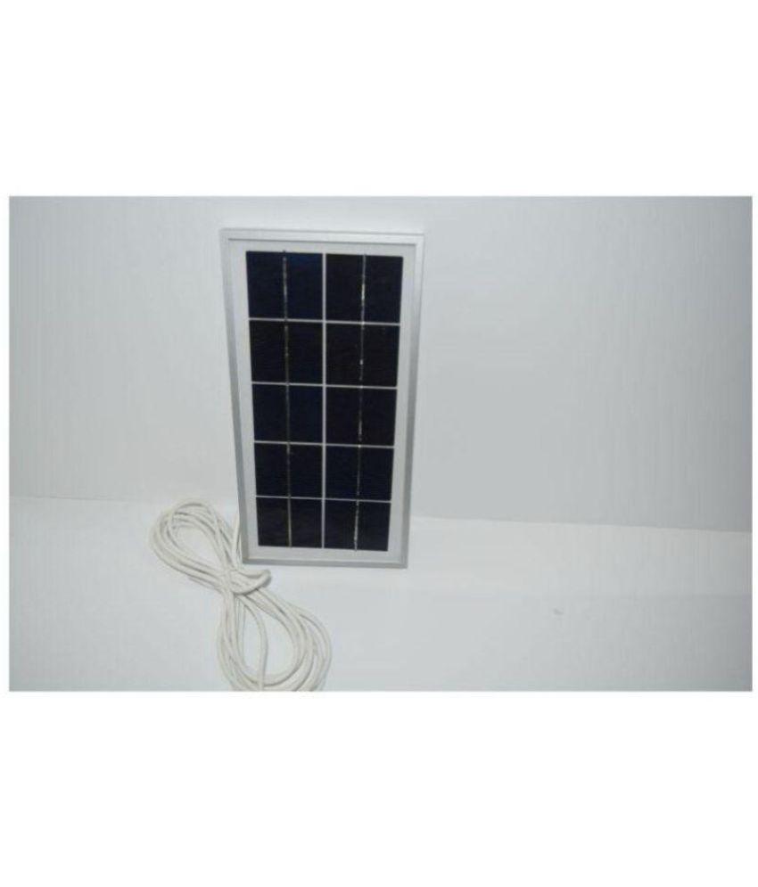 Barefoot Power NA 4 Polycrystalline Solar Panel