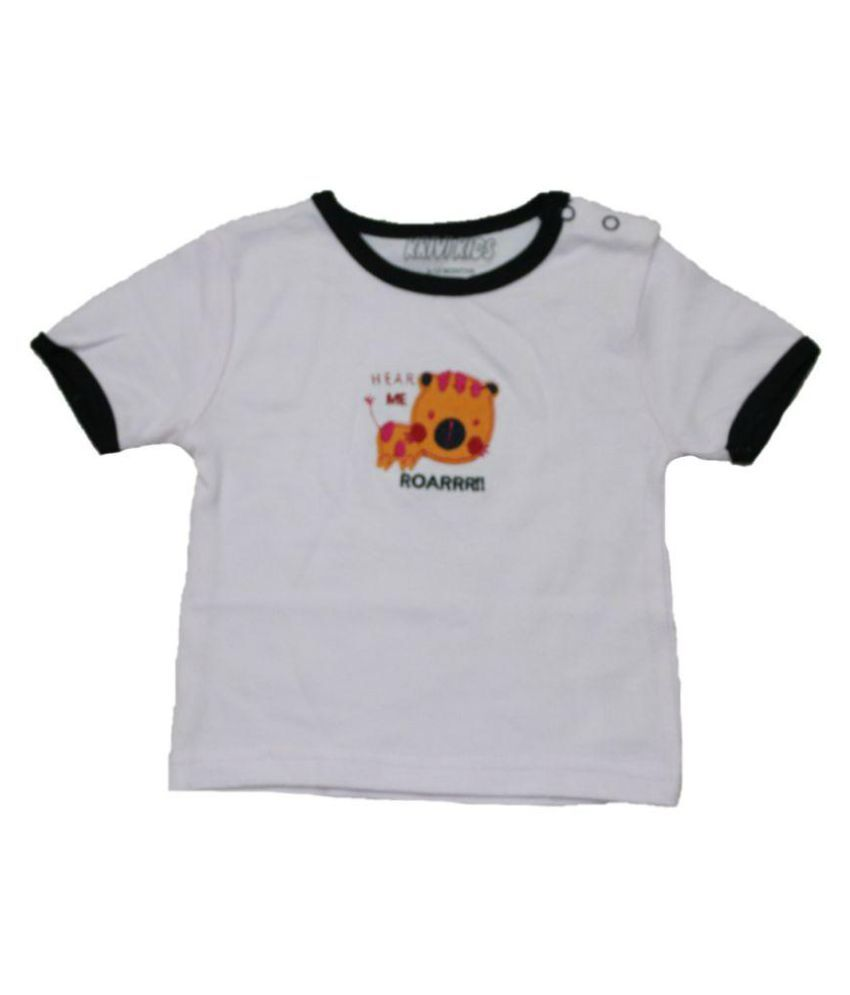 Girls Embroidery Top