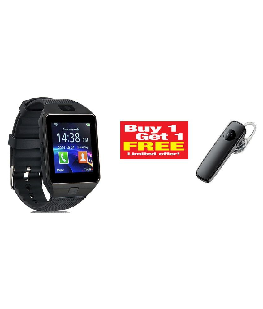 Meckwell Vivo Y31L   compatible Smart Watches