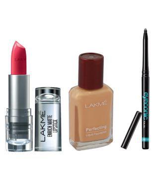 Handbag Essentials Pink Enrich Matte