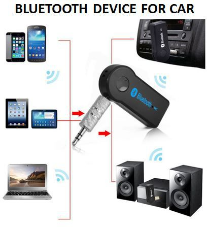 How to hook up phone music to car