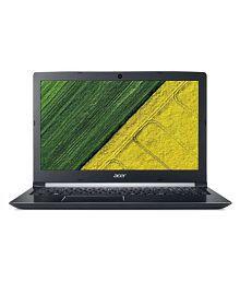 Acer Aspire A515-51G (Core i5 (8th Gen)/8GB RAM/1TB HDD/15.6'' FHD/Linpus Linux/2GB mx130 DDR5 Graphics) (Black) (NX.GWJSI.001)