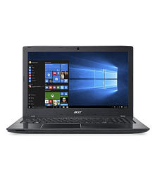 Acer Aspire NX.GDWSI.016 Notebook Core i3 (6th Generation) 4 GB 39.62cm(15.6) Windows 10 Home without MS Office 2 GB Black
