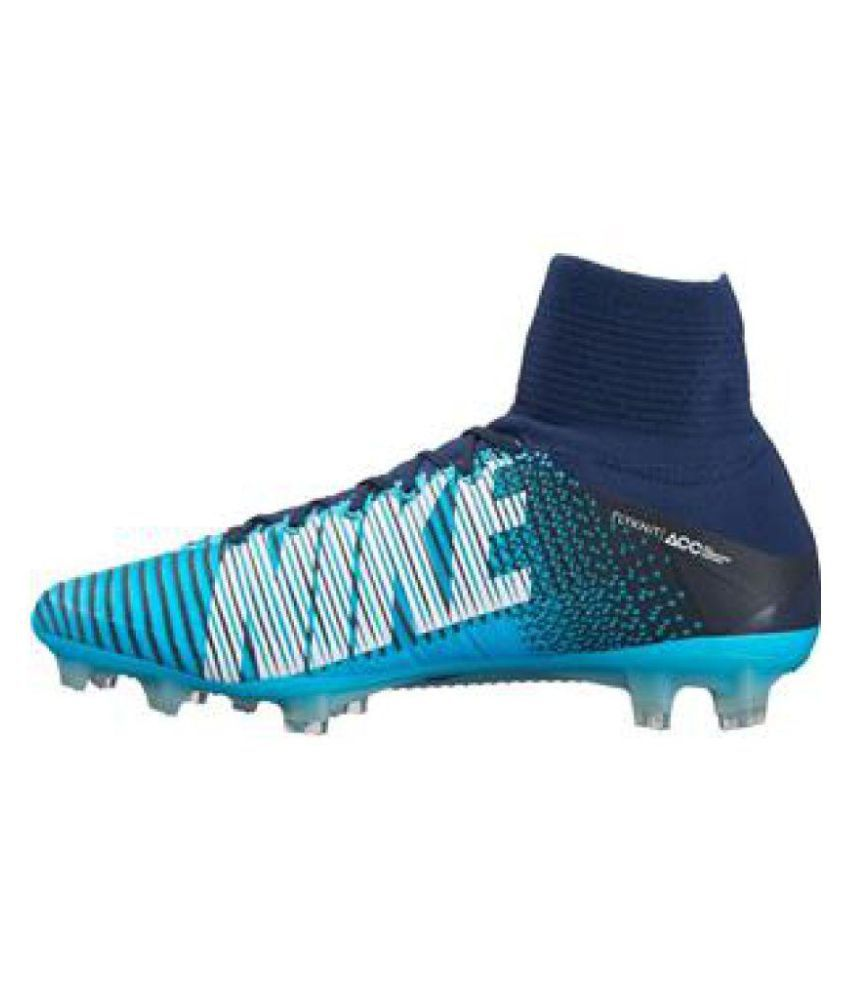 Nike MERCURIAL SUPERFLY CR7 Blue Training Shoes - Buy Nike MERCURIAL  SUPERFLY CR7 Blue Training Shoes Online at Best Prices in India on Snapdeal 6512e0d23