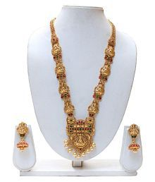 9de0e6d6bd6c5 Fashion Necklaces Upto 90% OFF: Buy Necklace & Designer Necklaces ...