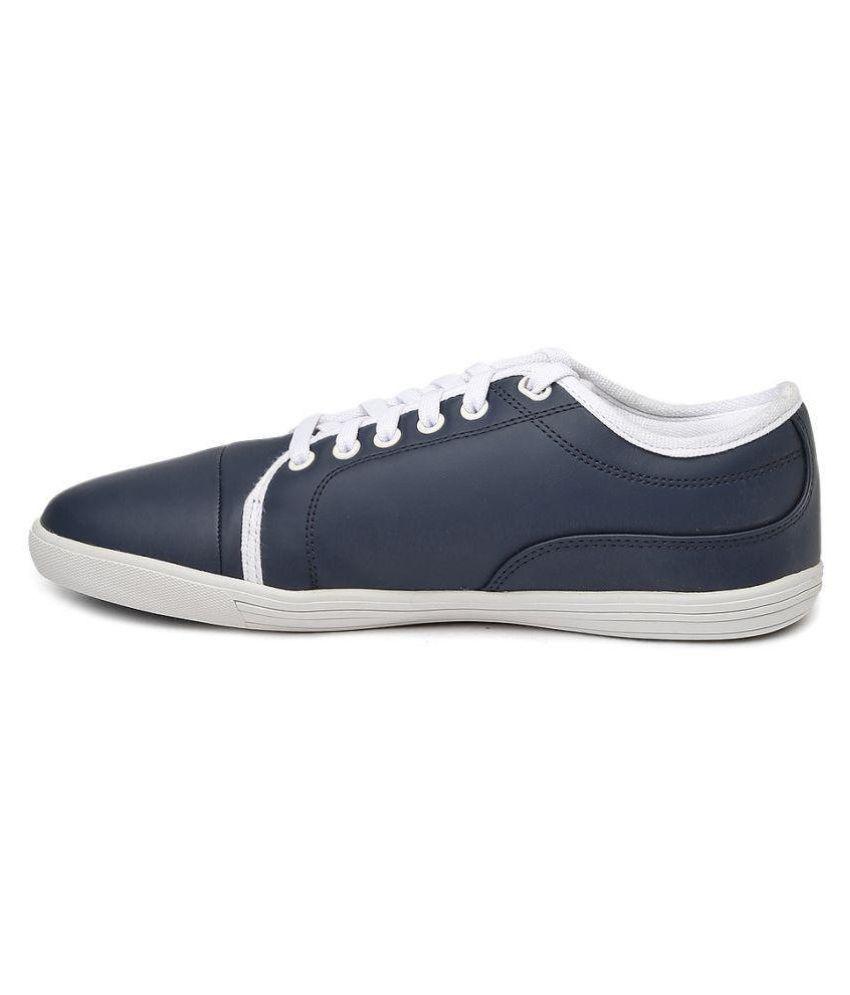 Fila Lavadro IV Sneakers Navy Casual