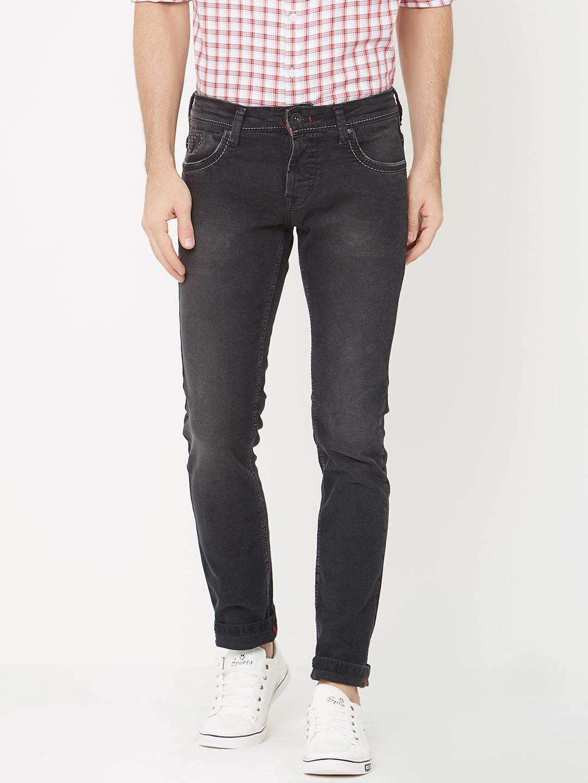 INTEGRITI Grey Skinny Jeans