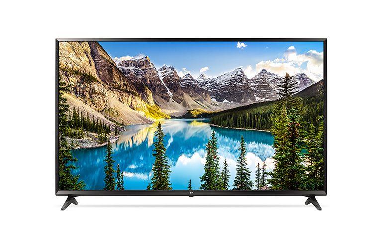 LG 43UJ652T 108 cm ( 43 ) Ultra HD (4K) LED Television