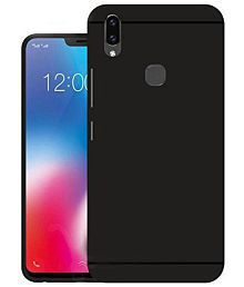 Vivo V9 Plain Covers : Buy Vivo V9 Plain Covers Online at