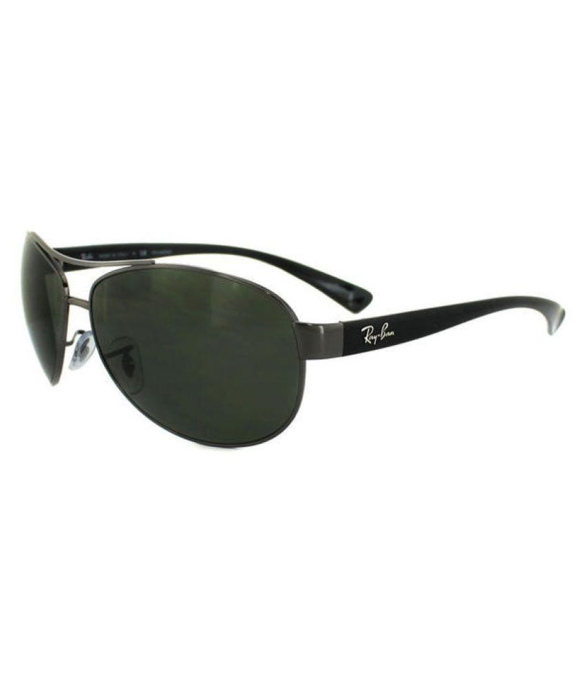 Ray Ban Sunglasses Golden Aviator Sunglasses ( ( RB3025 ) (ALL COLOUR) )