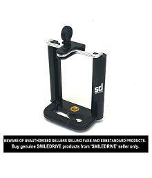Smiledrive Black Aux Wire Selfie Stick - 13 cm