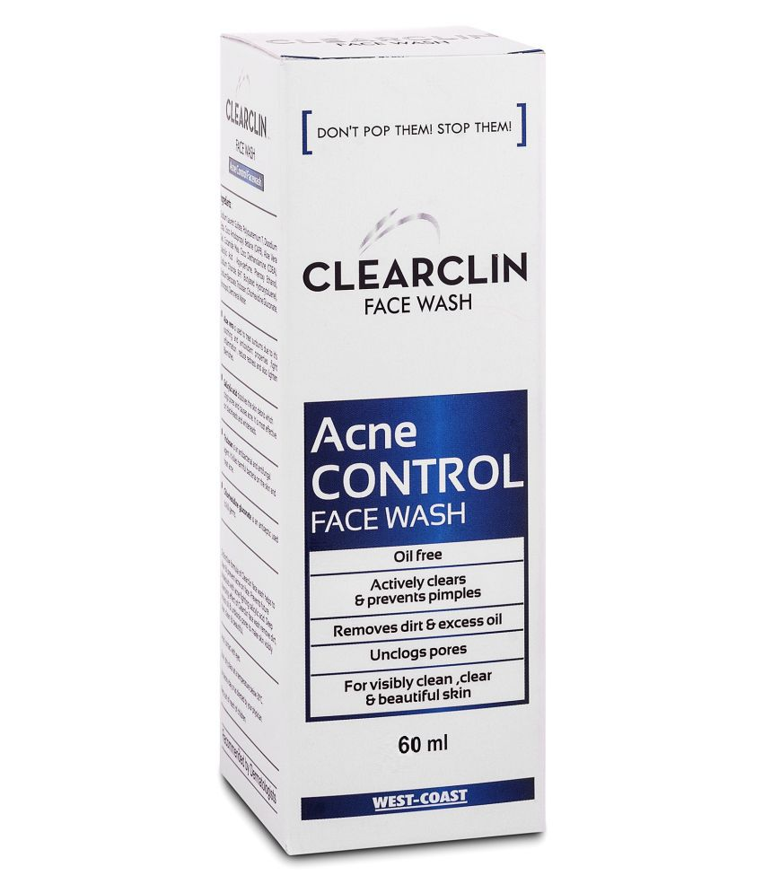 Acne Aid Wash 60 g (Pack of 2)