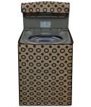 Lithara Single Polyester LG 6.2kg Fully-Automatic Top Loading  (T7269NDDLZ) Washing Machine Covers