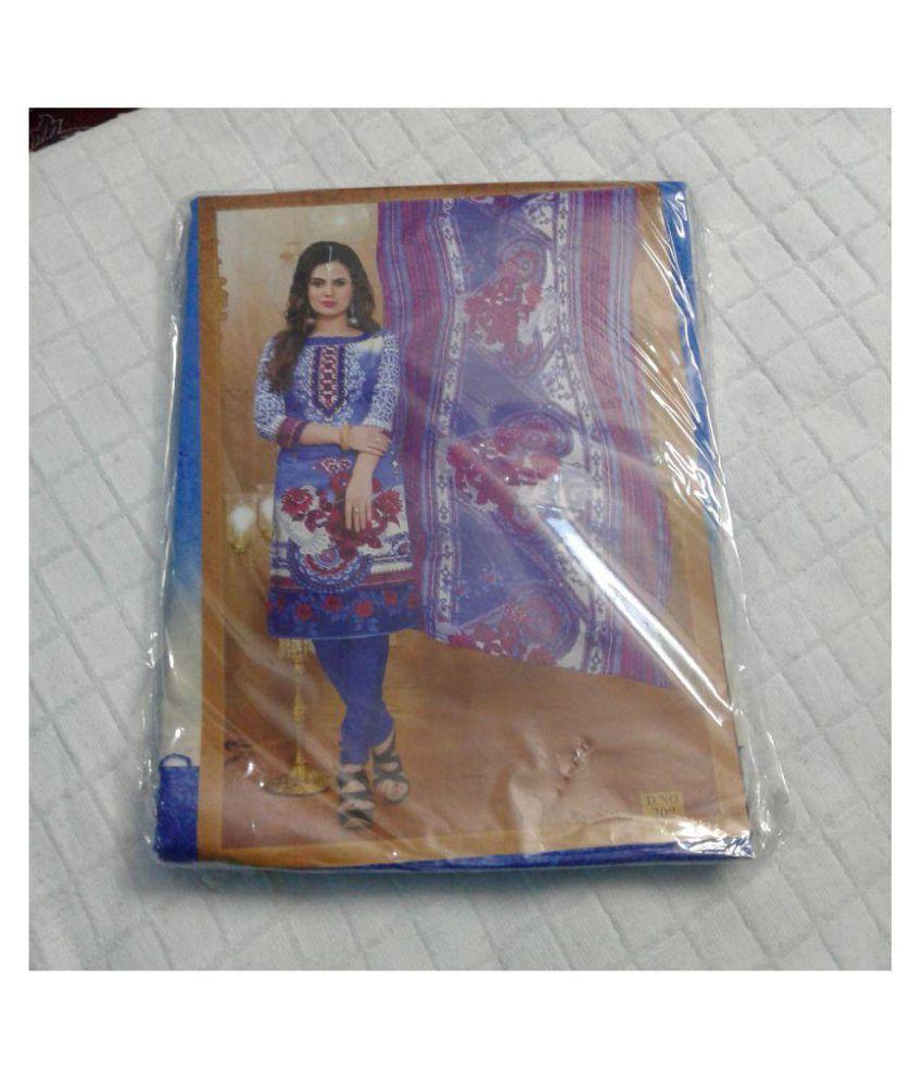 16e844a5c3 Punjabi Kudi Dress material - Buy Punjabi Kudi Dress material Online at Low  Price - Snapdeal