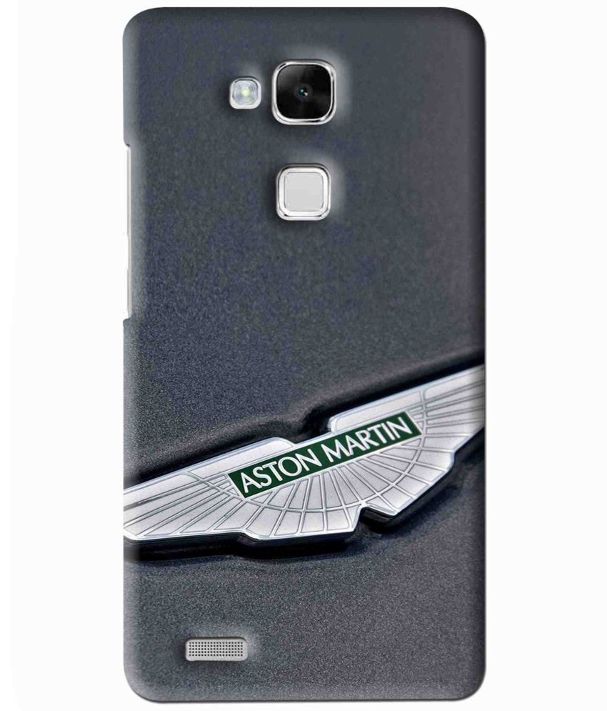 Huawei Ascend Mate 7 3D Back Covers By Snooky