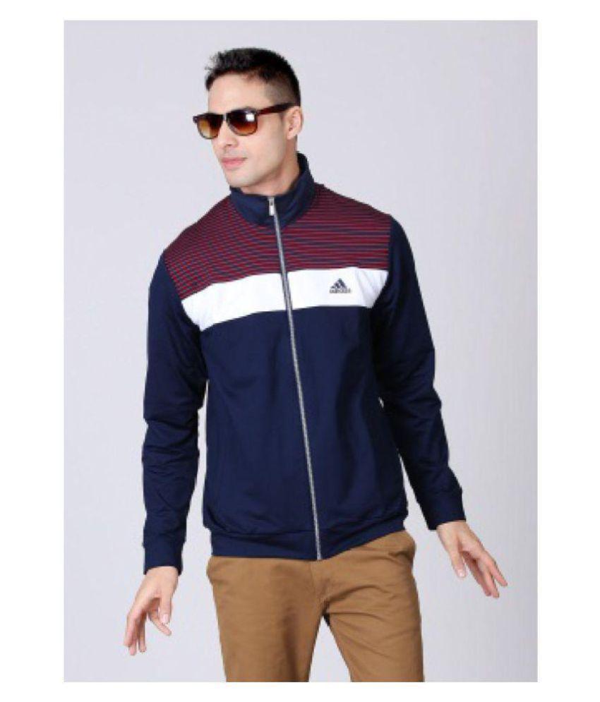 great fit best place uk availability Adidas Multi High Neck Sweatshirt