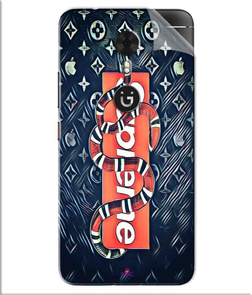 Gionee A1 Designer Sticker By snooky