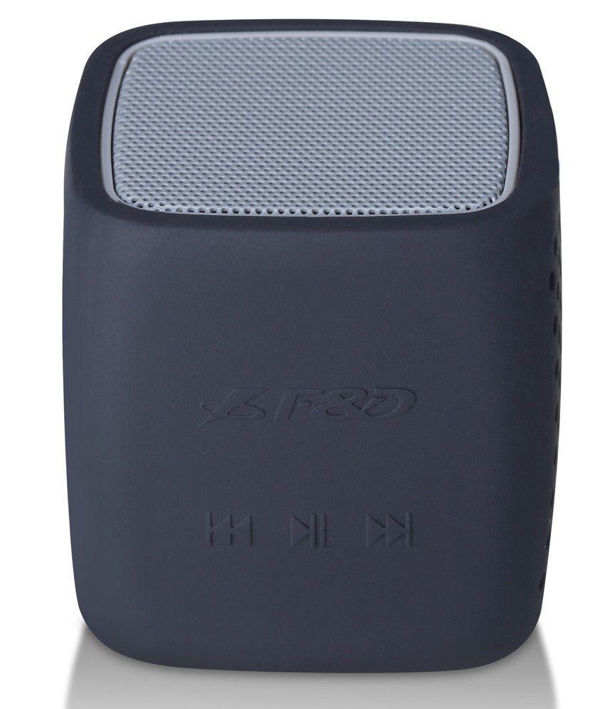 F&D W4 Bluetooth Speaker