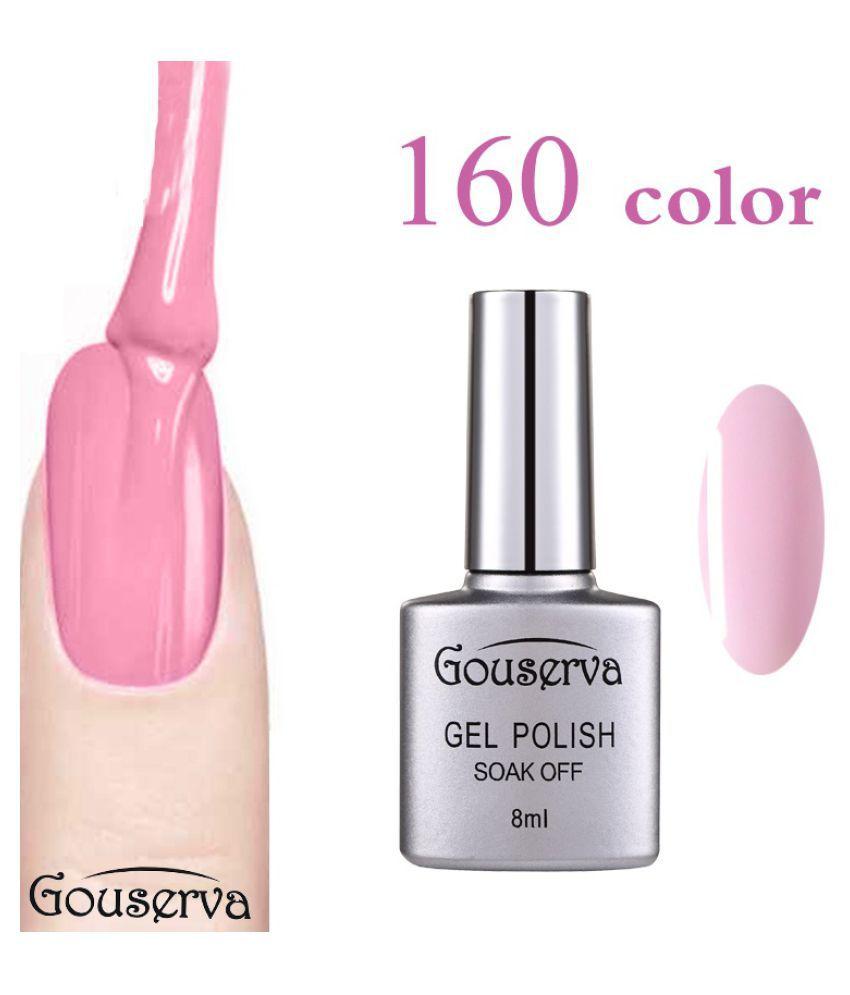 Guru Nail Polish 057 9 gm