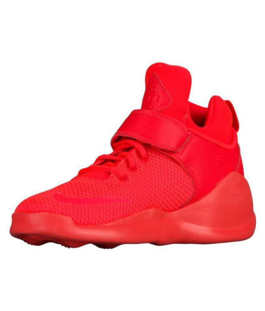642d360483713 Nike Kwazi Red Basketball Shoes - Buy Nike Kwazi Red Basketball Shoes  Online at Best Prices in India on Snapdeal