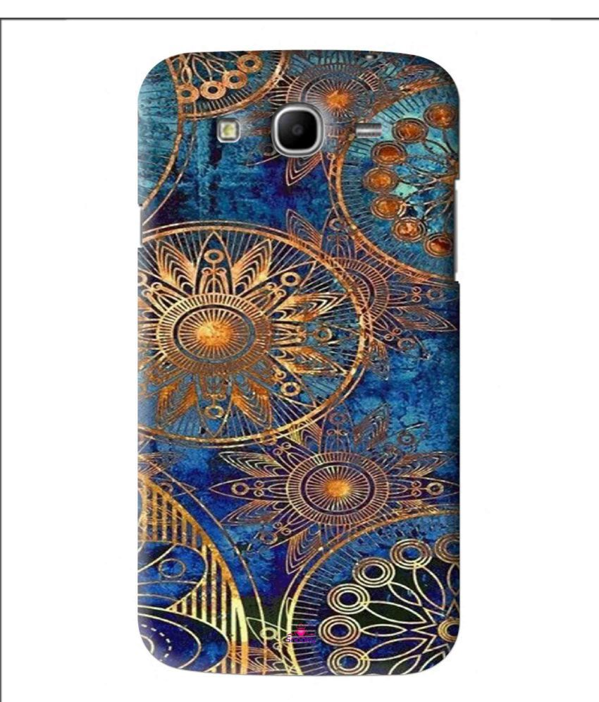 Samsung Galaxy Mega 5.8 3D Back Covers By Snooky