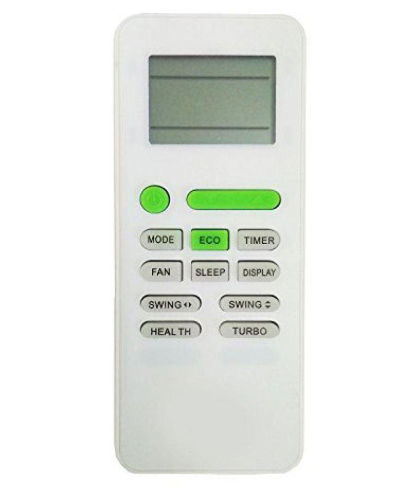Buy Nobita Sansui AC AC Remote Compatible with Sansui AC