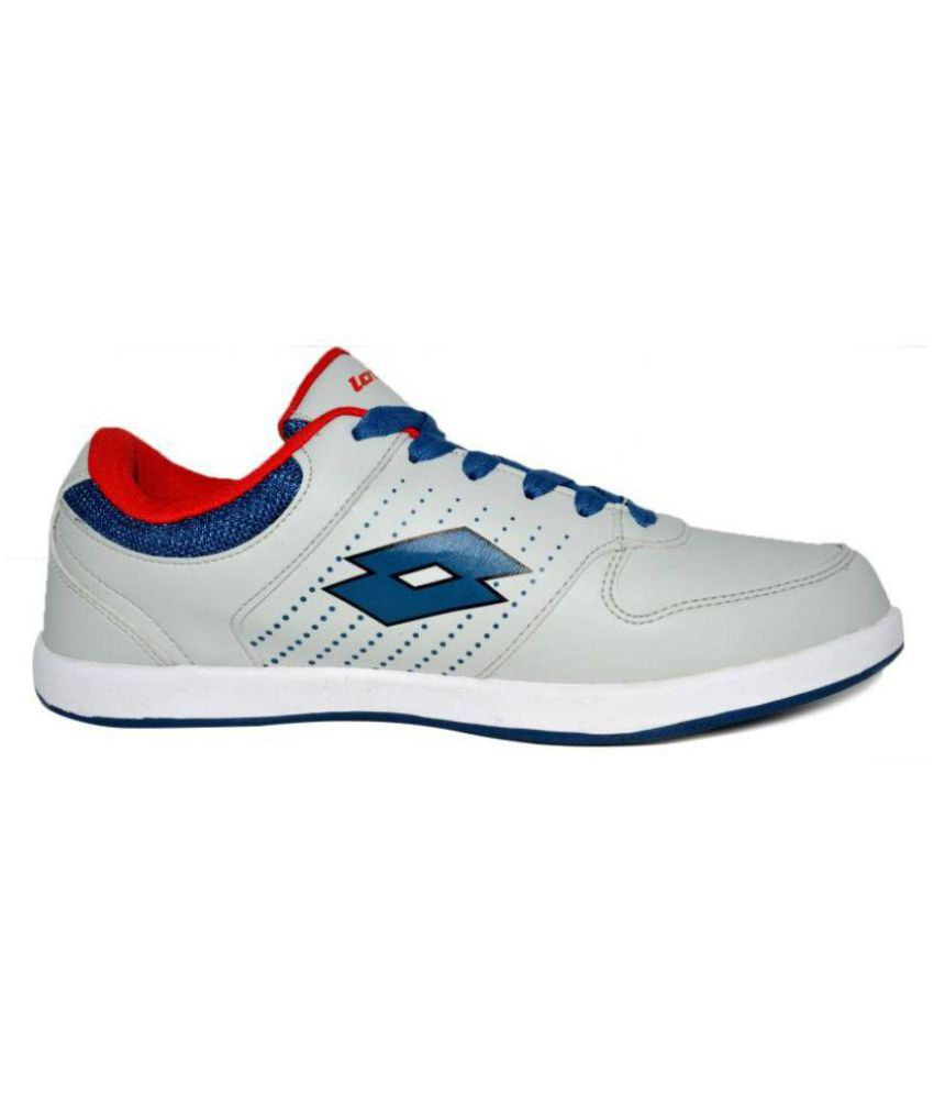 Lotto Leather Shoes Online