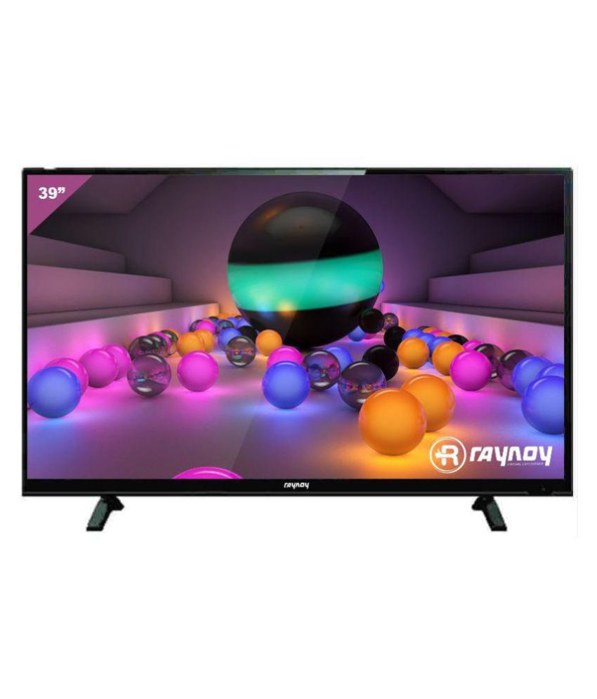 RAYNOY VIRTUAL EXPERIENCE RVE40CNL3900 99 cm ( 39 ) Full HD (FHD) LED Television